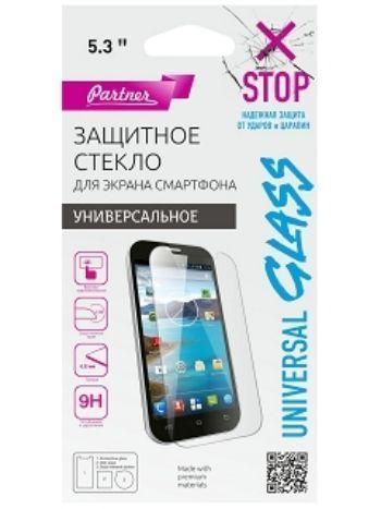 Купить Универсальное защитное стекло для смартфона 5