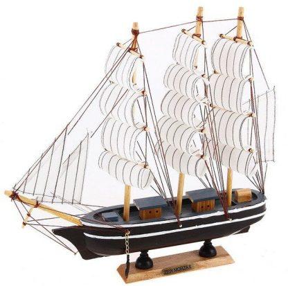 Купить Корабль сувенирный в Москве по недорогой цене