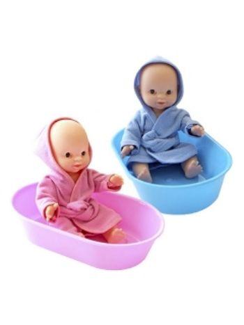 """Купить Игровой набор """"Пупс в ванночке"""""""