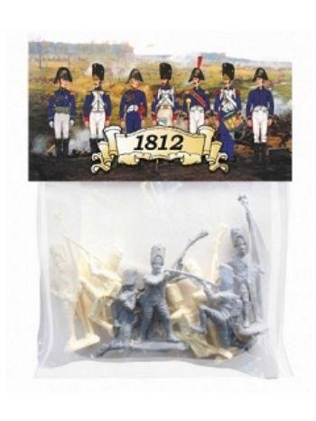 """Купить Солдатики """"Армия 1812"""" в Москве по недорогой цене"""