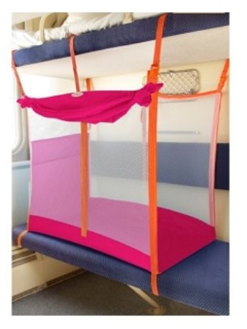Купить Манеж в поезд для детей от 3-х лет
