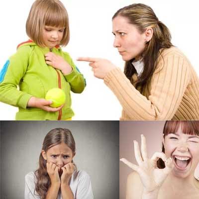 Самооценка ребенка. Советы по повышению самооценки вашего ребенка