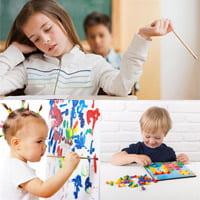 Помощь отвлеченному или рассеянному ребенку.