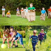 Польза физических нагрузок для детей.